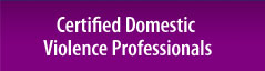 Illinois Certified Domestic Violence Professionals
